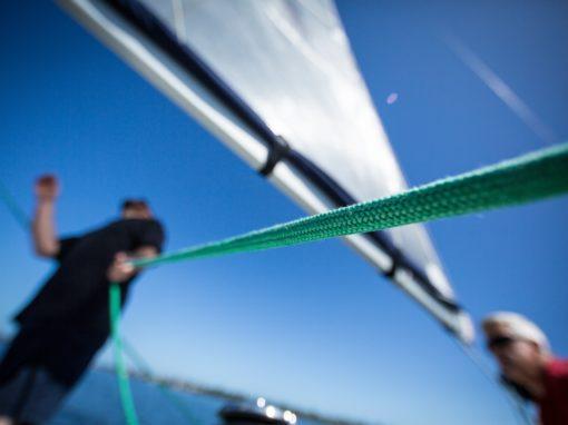 Yacht Master-tengeri hajóvezetői engedély