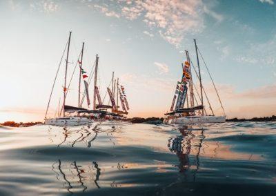 """Boat Skipper """"C""""-tengeri hajóvezetői engedély"""